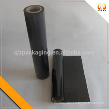 100micron Black mylar polyester film for musical instrument producing